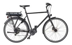 Skeppshult cykEL Herr 8v (2015) Svart EL på Cykelhuset i Göteborg och Uddevalla. 26.195 SEK