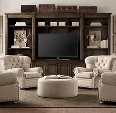 that gorgeous entertainment center!