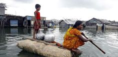 """Bangladesh-In 1970, a devastating tropical storm struck the small country located on the southern tip of the Indian subcontinent. Cyclone """"Bhola"""" still counts as one of the deadliest natural disasters in modern times. Between 300.000 and 500.000 people lost their lives, many more had their homes and subsistence destroyed."""