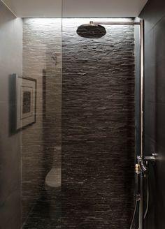 Wet room texture