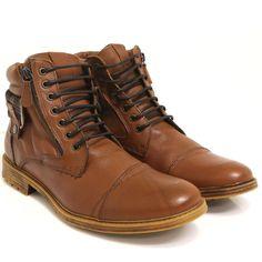 b27a0046a62 Compre Bota Zariff Shoes Coturno 2120c302 em até 10x na Zariff. Aqui sua  compra é Rápida e Segura com Frete e Troca Grátis. Experimente agora mesmo!