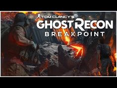Finishing the RAID! - Ghost Recon Breakpoint Welcome back to Ghost Recon Breakpoint. In this video we'll be taking down both the titan omega and the titan ze. Xbox One Pc, Gaming Merch, I Hope You, Knowing You, It Is Finished, Social Media, Songs, Youtube, Social Networks