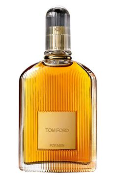 Tom Ford's first fragrance for men . . . I want it. (And all of the others, but let's start at the beginning.)