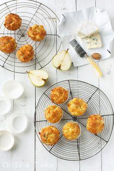 Muffins 8 Chili & Tonka