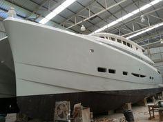 55 ft True Luxury catamaran we are selling