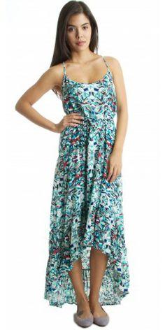Element Bali Dress in Multi - Urban Laundry (urbanlaundry.com)