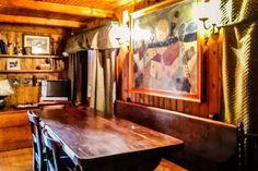 Dai un'occhiata a questo fantastico annuncio su Airbnb: Pratonevoso Trilocale di charme - Appartamenti in affitto a Prato Nevoso