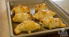 Supermakkelijk en verrukkelijk: appeltaart-hapjes! Appeltaart is één van onze…