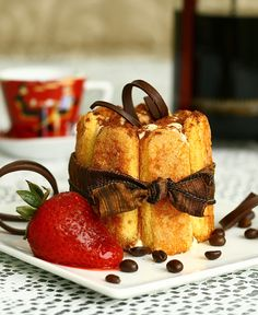 Tiramisu- an Italian classic, amazingly delicious!  This is the dessert to make for company.