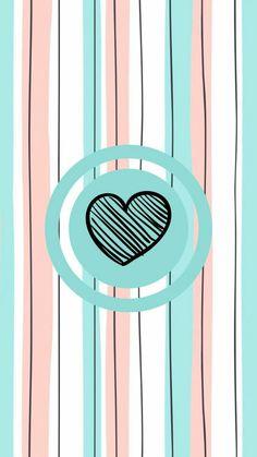 27 Ideas Birthday Wallpaper Backgrounds Art For 2019 Heart Wallpaper, Cellphone Wallpaper, Wallpaper Backgrounds, Iphone Wallpaper, 1st Birthday Decorations Boy, Girl Birthday Themes, Logo Instagram, Instagram Story, Balloon Pictures