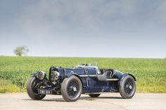1935 ASTON MARTIN ULSTER COMPETITION SPORTS Registration no. CMC 614 Chassis no. B5/549/U Engine no. B5/549/U  £1.4 million - 1.6 million, US$ 2.3 million - 2.6 million - The ex Le Mans and RAC Tourist Trophy, M.F.L. Falkner/TommyClarke, ex Mille Miglia, E.R. Hall/Marsden, ex Targa Abruzzo, Count 'Johnny' Lurani/GildoStrazza, ex Derrick Edwards Morntane Engineering,1935 Aston Martin Ulster Competition Sports  Chassis no. B5/549/U Engine no. B5/549/U