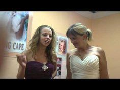 Jessie Greene found wedding dress in the first hour