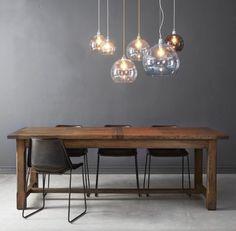 Ebb & Flow - RowanØ 15,5 cm - hanglamp - Mooi Verlichting