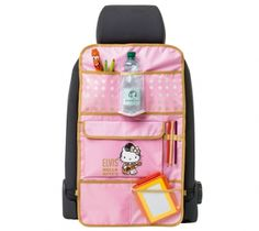 Elvis Hello Kitty Rücksitz Organizer rosa Hello Kitty, Jet Ski, Quad, Backpacks, Kids, Couture, Shopping, Pink, Clutch Bags