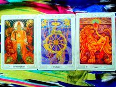 Tarot cards Tara Greene Astrology