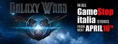 Galaxy Wars - (PHP, MySQL, jQuery)