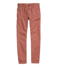 Men's slack idea - ok in beige, blue (light), taupe, camel, or dusty pink