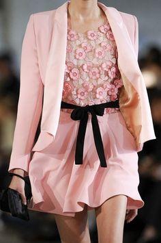 ☆ Alexis Mabille at Paris Fashion Week Spring 2013 ☆