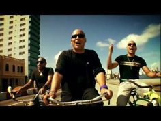ISSAC DELGADO & GENTE DE ZONA - Somos Cuba (Mira Como Vengo) [Official Video HD] - YouTube