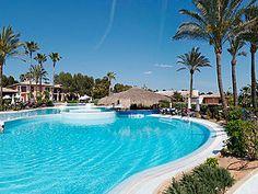 Blau Colonia Sant Jordi Resort