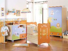 Las mejores ideas para que puedas pensar como sera la creación y diseño del cuarto de tu bebe sea hija o hijo de los mejores diseñadores de habitaciones