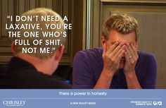 """""""Chrisley knows best"""" - the BEST reality show everr! Tv Quotes, Movie Quotes, Best Quotes, Funny Quotes, Chrisly Knows Best, Todd Chrisley Quotes, Chrisley Family, Reality Tv, Just For Laughs"""