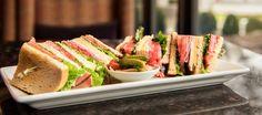Hilton Chicago/Oak Lawn Hotel, IL - 95th Street Grill Sandwich