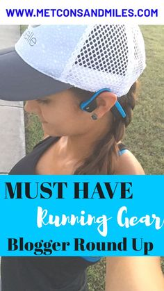 Running Gear Essentials for Spring - Metcons & Miles Running For Beginners, How To Start Running, How To Run Faster, Best Running Gear, Running Tips, Road Running, Trail Running, Winter Running, Training Plan