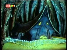 ▶ Mrnous a carodejnice CS animovany 1980 TVrip - YouTube