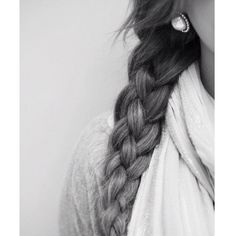 Love this plait - how do you do this?