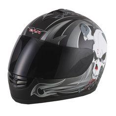 VCAN V190 Rage full face Motorcycle helmet