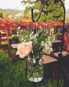 52 Bright Summer Wedding Aisle Decor Ideas is part of Summer Wedding decor - It's summer and it's time turn on the brights! If you are having a summer wedding, go for a bright wedding aisle don't hesitate to rock bold flowers, ribbon and petals! Farm Wedding, Dream Wedding, Wedding Day, Wedding Backyard, Trendy Wedding, Wedding Summer, Wedding Rustic, Wedding Venues, Elegant Wedding