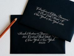 Anne Robin - Calligraphy | Anne Robin: Los Angeles Calligrapher, Hand Written Calligraphy
