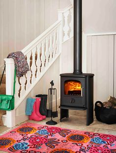 Cosy woodburners  | The Relaxed Home