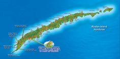 roatan honduras | Roatan Island-Honduras