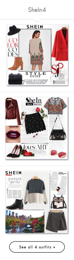"""""""SheIn4"""" by musicajla ❤ liked on Polyvore featuring Chloé"""