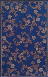 Chantilly Outdoor Rug Blue