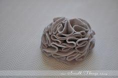 seven thirty three - - - a creative blog: CW: Ruffle Flower Tutorial