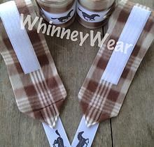 WhinneyWear | Patterned Polos