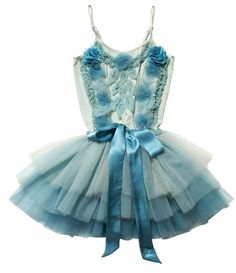 Shop www.kokoblush.com for the Tutu Du Monde Esella Tutu in Duck Egg. Amazing first birthday dress!