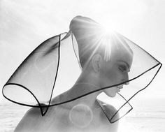 Photo by Gosta Peterson for Harper's Bazaar, Portugal, 1966.