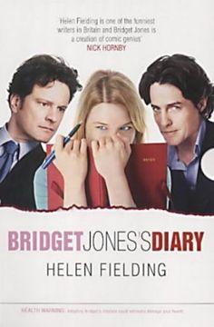 Bridget Jones's Diary and Bridget Jones: The Edge of Reason