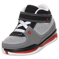 My kid will have a set of Baby Jordans :)