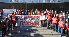 Enfermos de hepatitis C se encierran para reclamar los nuevos fármacos | España | EL PAÍS