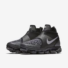 AO9326-002 Nike Air Vapormax Chukka Slip Black    #nike #nikeair #vapormax #nikevapormax #follow4follow #TagsForLikes #photooftheday #fashion #style #stylish #ootd #outfitoftheday #lookoftheday #fashiongram #shoes #kicks #sneakerheads #solecollector #soleonfire #nicekicks