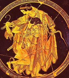 Ancient Greek Symbols, West Berlin, Beautiful Goddess, Greek Art, Ancient Greece, Moonlight, Mythology, Museum, History