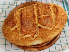 Egy finom Házi fehér kenyér ebédre vagy vacsorára? Házi fehér kenyér Receptek a Mindmegette.hu Recept gyűjteményében!