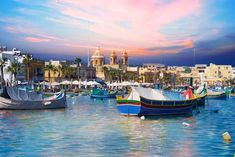 Discount 7nt Coastal Malta Break & Flights for just £119.00 Where: St Paul's Bay, Malta.   What's included: A seven-night coastal Malta stay with return flights.  Accommodation: Stay in a standard room at the Topaz Hotel.  Area: Unwind on the many beaches nearby, explore the UNESCO World Heritage sights, or discover the lively local resort of Bugibba.  From: Gatwick, Stansted, Luton,...