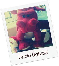 Uncle Dafydd