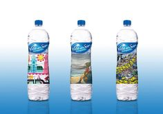 Semi Limited Edition Label Design (Concept) on Packaging of the World - Creative Package Design Gallery